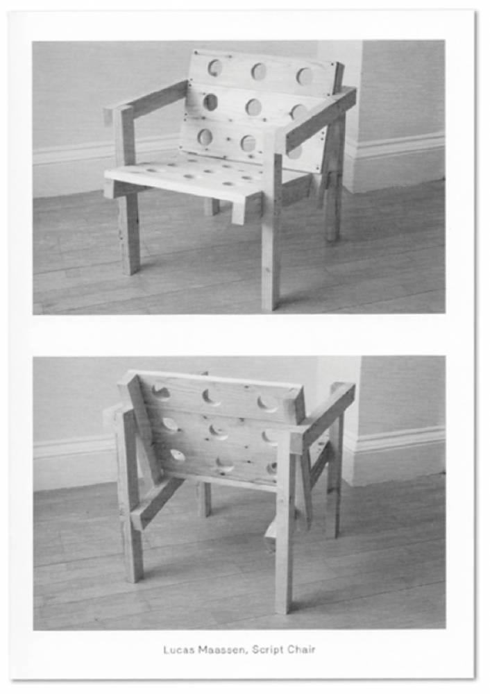 Script Chair Autoprogettazione ...
